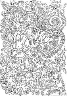 165 Best Coloring Images Coloring Pages Mandala Coloring Pages