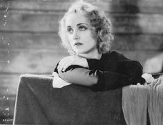 Carole Lombard in High Voltage (1929)