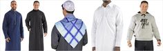 Islamic wear for men depends to a great extent on practical, religious, social, cultural, or political considerations.