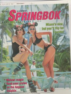 Anthea Bosch fashion shoot Miami 1993 by Costa Economides styled by Alex Economides Great Father, You Are Special, Magic Book, Love You Forever, Fashion Shoot, Costa, Cruise, Miami, People