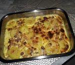 Imagem da receita Arroz de forno à parmegiana