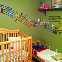 Musical Alphabet For Nursery This Is Awesome Except I Would Make Sure