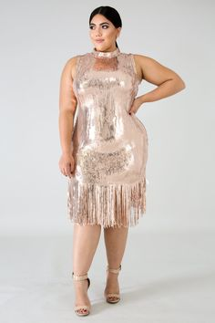 Image of Glamorous Curvy Outfits, Classy Outfits, Sexy Outfits, Fashion Outfits, Classy Clothes, Work Outfits, Women's Fashion, Trendy Plus Size Clothing, Plus Size Beauty