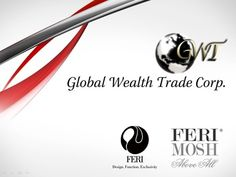 """FERI MOSH is our exclusive 19K, 21K gold collection as well as our newly launched Opulence Wear and Exotic Collection. FERI MOSH, unrivaled in the industry, is truly """"Above All"""". With FERI MOSH, """"We start where everyone else stops"""". - Sanaz Hooman, Senior V.P., Product Design and Development.http://www.gwtcorp.com"""