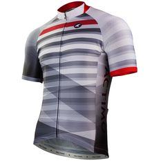 Ascent Air Cycling Jersey Men's