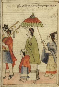 Historia General Del Peru [ handwritten manuscript, J. Paul Getty Museum, ca. 1600's]