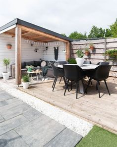 28 small garden design for small backyard ideas 00006 Backyard Garden Landscape, Backyard Patio Designs, Small Backyard Landscaping, Patio Ideas, Landscaping Ideas, Backyard Ideas, Small Patio, Cozy Backyard, Diy Patio