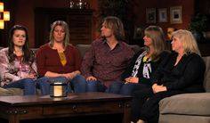 Hey, good question. How does 'Sister Wives' Kody Brown support his giant family?