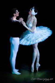 Victoria Tereshkina / Swan Lake / Baden Baden, Germany / 2013 Photography by Sasha Gouliaev #ballet