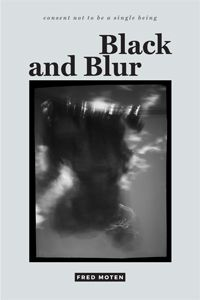 Black and Blur in 2019   Fall 2017 Books & Journals   Books, Audio