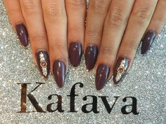 Kafava Hair Nails & Lashes: Merry Christmas/Feliz Navidad