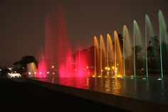 Love the Rainbow - Lima, Peru
