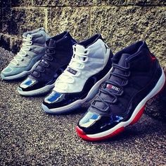 11's. Breds All Time Fav. Site:sneakerstogo.com skype: tracy.westboard Email:sneakerstogo@hotmail.com Follow me: Youtube:https://www.youtube.com/channel/UCTfM2PjbMJJuHmeyWGUaCdg twitter:https://twitter.com/janeheskicks facebook:https://www.facebook.com/grace.fang.752 Pinterest:http://www.pinterest.com/sneakerstogo11/ Tumblr:https://www.tumblr.com/blog/jordannese