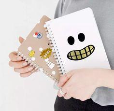notebook, anyone?