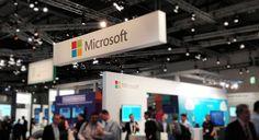 Microsoft y HP Enterprise se asocian para ofrecer Infraestructura híbrida integrada #HPEDiscover