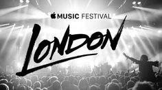 Apple Music Festival (antes iTunes Festival) se celebrará en Septiembre #Apple #Music #London