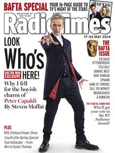 RadioTimes Mag