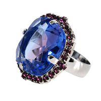 Roberta Chiarella Empire State Ring