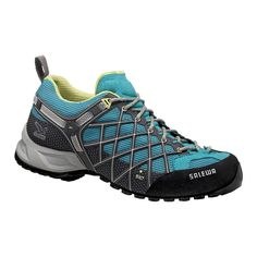 Salewa Women's Wildfire Approach Shoe >>> You can get more details by clicking on the image.