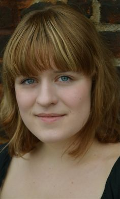Kate Douglas, writer of Outriders, Artemisia's 2014 Fall Festival Opener, performing September 19th at 8:00 PM.