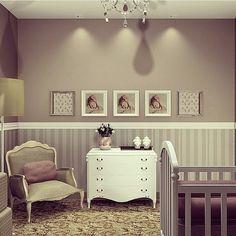 Detalhes do quarto da princesinha  #decorate #decor #designinteriores #decoração #archlovers #decorating #decorlovers #interiores #arquitetura #fernanndaarquiteta - http://www.fernanndaarquiteta.com/