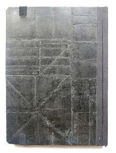 Sebastian Alvarez Funes 7.87 x 5.51 inches. (20 x 14.5 cm.) 60 blank pages handsewn.