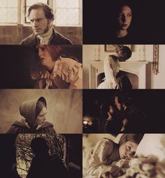 Mia did a good job, but I personally think she's not plain looking enough to be Jane Eyre. Jane Eyre Movie, Jane Austen, Bronte Sisters Books, Jane Eyer, Jane Eyre 2011, Masterpiece Theater, Mia Wasikowska, Charlotte Bronte, Romance