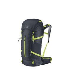 Plecak Salewa Peak 28 - carbon 400zł