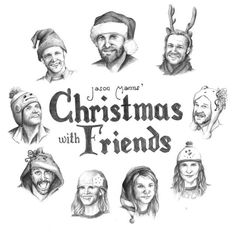 Christmas With Friends - Jason Manns