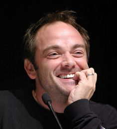 Firefly, Doctor Who, Battlestar Galactica, and Supernatural.....all fantastic shows, and all had Mark Sheppard!