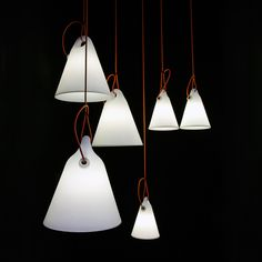 Martinelli luce - Trilly 2073 - Designer Emiliana Martinelli - 2011