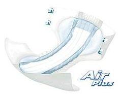 ABENA Abri Form Air plus - Pañales para adultos (talla X plus)