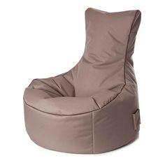Sitzsack Scuba Swing - khaki von Fredriks