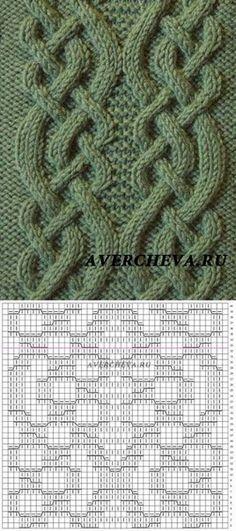 1169 besten schal - muster Bilder auf Pinterest in 2018 | Crochet ...