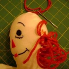 Raggedy Ann and Andy dolls were created by author Johnny Gruelle around 1915 when his daughter Marcella brought him a rag doll from the attic and he drew a face on it. Looking for a name, he pulled a book of poems by James Whitcomb Riley off the...