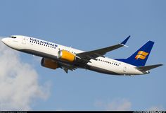 Icelandair Boeing 737 MAX 8 (Airliners.net)