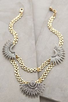 Beacon Necklace - anthropologie.com #anthrofave