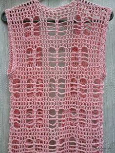 Znalezione obrazy dla zapytania combinaciones chaleco rojo lana mujer