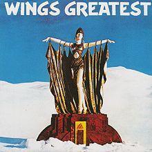 Paul McCartney - Wings Greatest