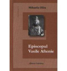 Episcopul Vasile Aftenie