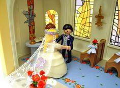 Wedding Playmobil