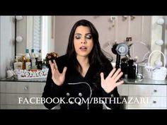 Beth Lazari » Blog Archive » Tour pelo meu quarto + penteadeira nova