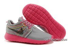 cheap for discount 8b5ef decbe Nike Rosherun Dyn Fw Qs Women Grey Pink TopDeals, Price   78.84 - Adidas  Shoes,Adidas Nmd,Superstar,Originals