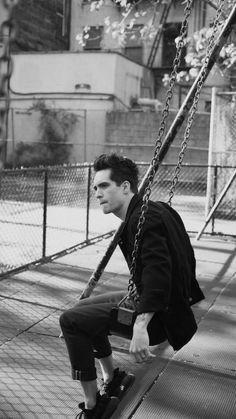 Swing with me brenny