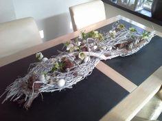 paas/voorjaar tafelstuk