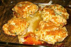 Smothered Jalapeno Popper Chicken