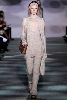 Love the pants! Actually the shirt to but no place to wear that lol Marc Jacobs | Fall 2014 Ready-to-Wear Collection | Style.com