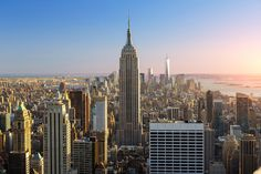 "For many people, ""New York City"" is synonymous with its most famous island, so of course that's where visitors often choose to stay. But prices in Manhattan are still quite high—the average hotel room is around $250 per day—and unless you're determined to sleep at a famous spot like the Waldorf-Astoria, you can get better deals off the island."