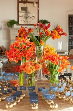 Photography: Elisabeth Millay Photography - elisabethmillay.com Read More: http://www.stylemepretty.com/little-black-book-blog/2014/02/03/outdoor-jewish-wedding-at-bel-air-bay-club/