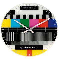 Horloge murale La Mire